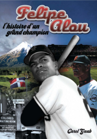 Felipe Alou French